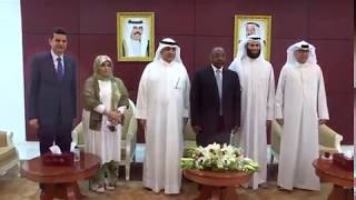 Kuwait Health Exhibition & Conference 2018 Official Show Video