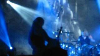 Concierto Apocalyptica Madrid (14-10-2010). End Of Me