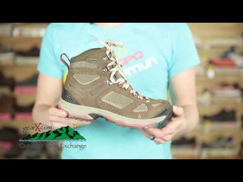3147f46874d Gear Preview: Vasque Breeze 3 Hiking Boot - YouTube