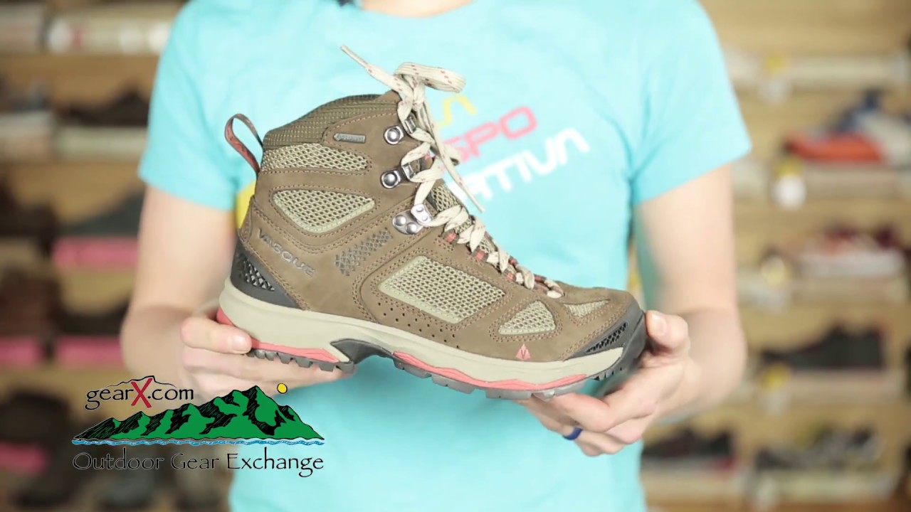 f111207cc5e Gear Preview: Vasque Breeze 3 Hiking Boot