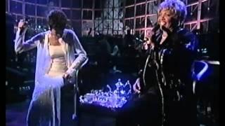 Whitney Houston & Cissy Houston - I Know Him So Well (Live)
