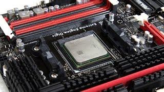 How to overclock your AMD FX 8300/8320e processor