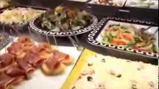 Где поесть на Коста Дорада вкусно и недорого? Буфет Altafulla