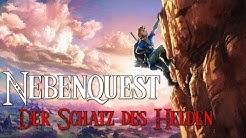 Zelda BOTW: Der Schatz des Helden
