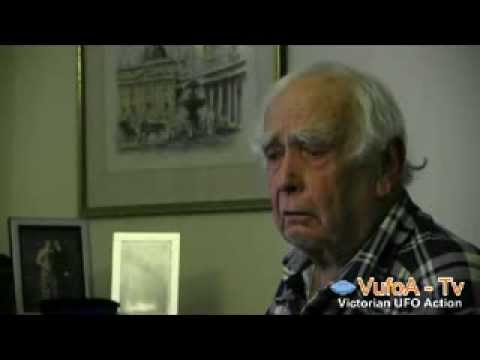 VufoA- Tv Presents The Burkes Flat UFO Incident - The Tale of Two Men