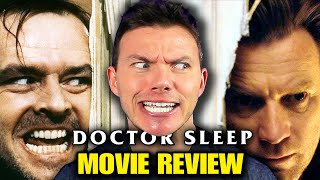 DOCTOR SLEEP - Movie Review