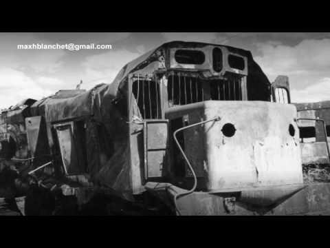 Agonizando (1) - Las locomotoras General Motors que ya no vemos