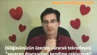 Aşk İçin EFT Teknikleri