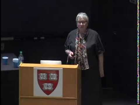 Uta Frith | Autism: The First Fifty Years | Mind Brain Behavior Distinguished Lecture