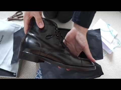 Boots Officine Creative Unboxing