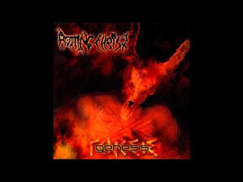 Rotting Christ  ΓΕΝΕΣΙΣ Full Album HD