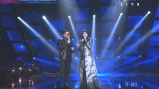"FULL [LIVE] KONSER JUDIKA 10 JUNI 2015 feat INKA CHRISTIE, & ERIC SITOHANG ""CINTA KITA O DUMA"""