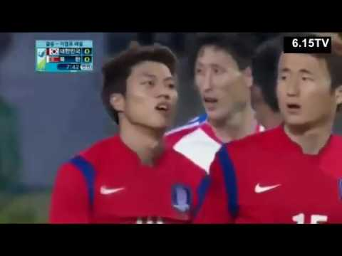 South Korea beats North Korea in final seconds of Asian Games men's soccer final