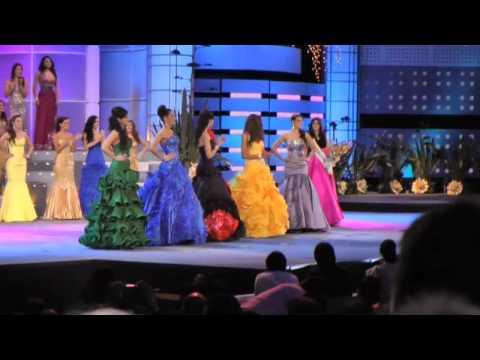 Nuestra Belleza México 2010