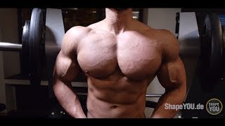 EPIC CHEST WORKOUT - by TEAM ShapeYOU