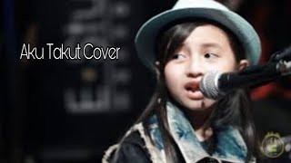 Download lagu SADIS Alyssa Dezek Aku Takut By Repvblik MP3