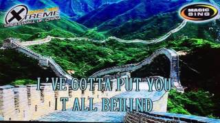 One Last Cry by Brian McKnight - Karaoke