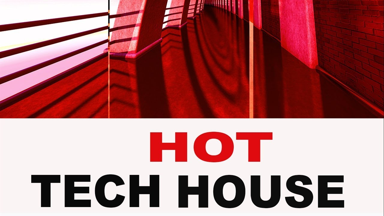 Tech House loops and Samples - Hot Tech House by Samples Choice