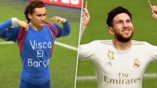 10 THINGS THAT CAN ONLY HAPPEN IN FIFA 20!