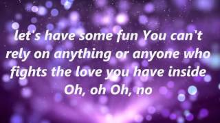 Alex Newell  DJ Cassidy with Nile Rodgers -  Kill The Lights ( lYRICS) | vevo lyrics1 | vevo song |