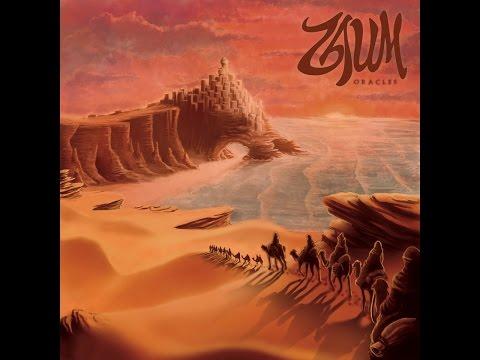 Zaum - Oracles (2014) Full Album