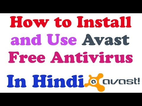 How to Install Avast Free Antivirus 2016 | FunnyCat.TV