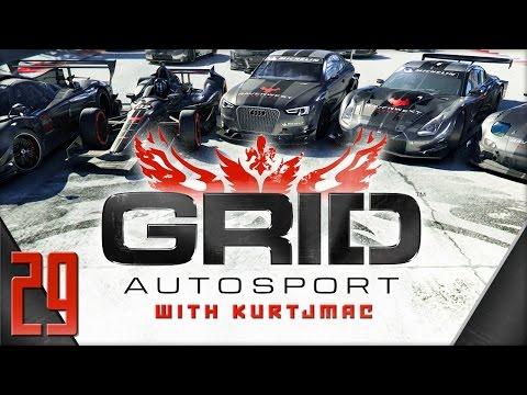 GRID Autosport Career Mode - 29 - Caterham Terror