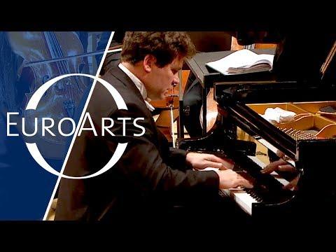 Denis Matsuev: Prokofiev - Piano Concerto No. 3 in C major, Op. 26 (Mariinsky Orchestra)
