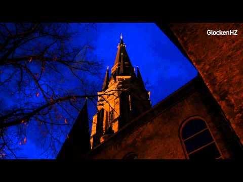 Wernigerode - Liebfrauenkirche - Abendgeläut