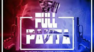 Filitou Baby - Atrevete (Full Pauta The Real Music MixTape) ®New Music 2017)