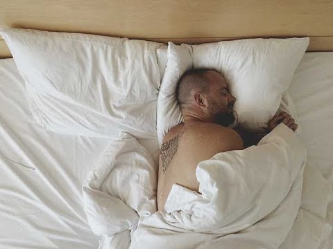 Does Marijuana Help You Sleep?