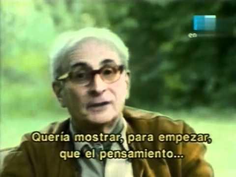 [7] Claude Lévi-Strauss. Grandes pensadores del siglo XX