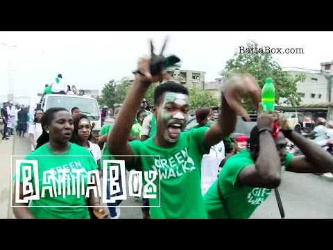 How Nigerians Celebrate Independence Day In Benin Republic