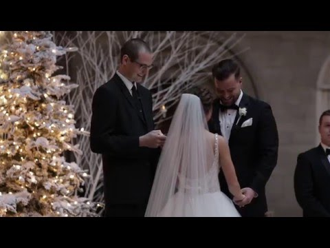 Chelsea and Kirk Documentary wedding film