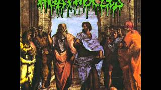 PROJECT TERRORIST - Theatric Symbolization Of Life (Agathocles Cover)