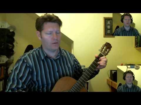 Crossing the Bar (Tennyson / Music by Rani Arbo)