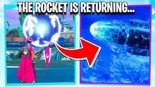 8 SECRETS THAT REVEAL SEASON 10 OF FORTNITE! (#1 will blow your mind)
