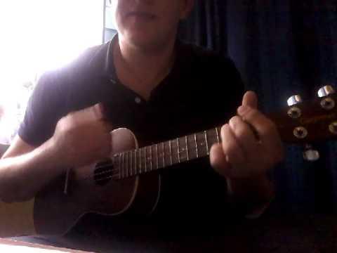 Huśtawki | Jacek Kleyff - zagrane na ukulele
