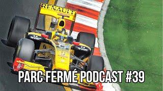 Co zmieniło się w F1 od 2010 roku? - F1 Podcast #39