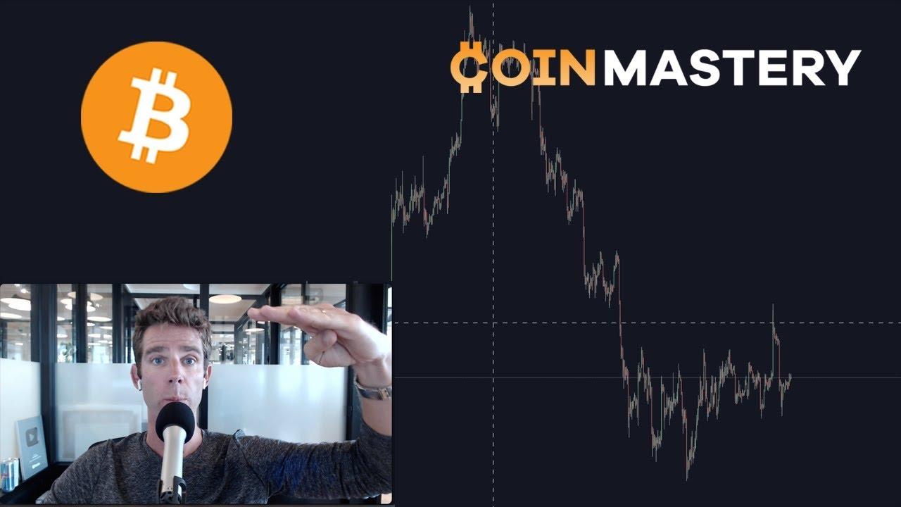 Crypto News Losing It's Power? Bitmex Downtime, ETF Denial