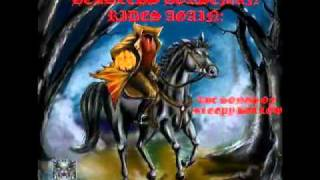 The Headless Horseman Song