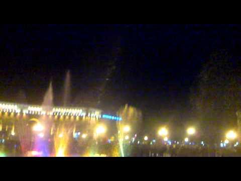 Yerevan Fantanner. 2011