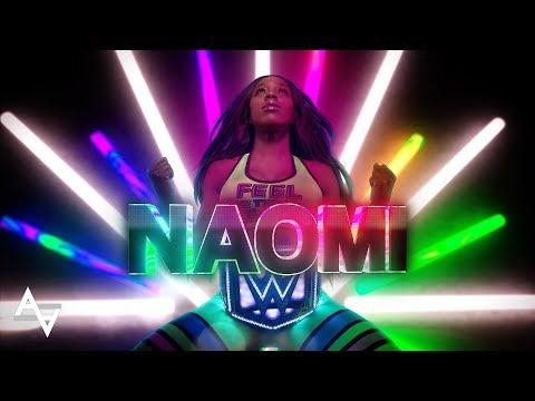 Naomi - Custom Entrance Video