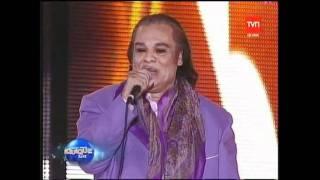 Juan Gabriel He venido a pedirte perdon Iquique 2012