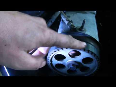 Капитальный ремонт двигателя ВАЗ 2115  Часть №1