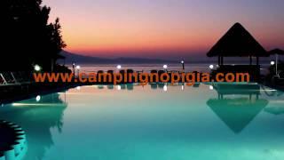 Camping Nopigia Chania Crete Greece