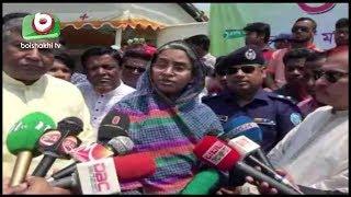 শপথ নেওয়া একজন জনপ্রতিনিধির অধিকার | Chandpur Dipu Moni | Latest Bangla News Today