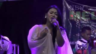 BIMBANG, Live Organ Dangdut New Melani Music