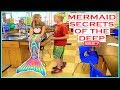 Mermaid Secrets of The Deep - S8E6 - SCIENCE | Theekholms