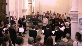 """Messe """"La Spagna"""" d"""